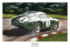 Aston Martin DB4GT Zagato 1VEV