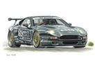 Aston Martin DB7 V8 Le Mans