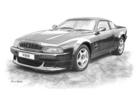 Vantage V600 Black & White