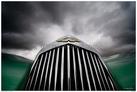 Aston Martin DB1 Detail