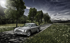 Aston Martin DB5 (Signed, Limited Edition)