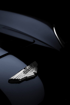 Aston Martin DB6 Detail
