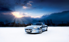DB7 GT - 'Thin Ice'