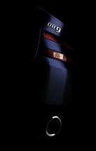 Aston Martin DB9 Detail