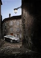 Aston Martin DB9 (Signed, Limited Edition)