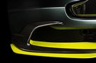 GT8 Black Obverse Sinistral