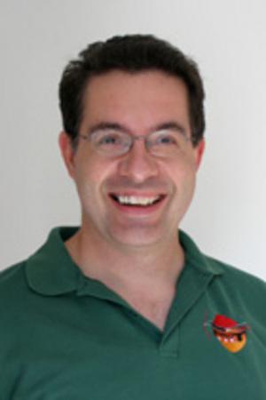 Mike Harbar