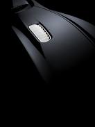 Aston Martin Rapide Detail