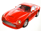 Aston Martin Vantage Special Series I