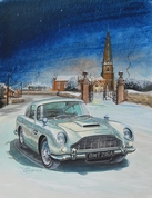 Skyfall DB5 Olney