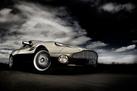 Aston Martin Vanquish - 'Predator'