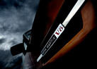 V8 Volante Detail