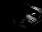 Aston Martin V12 Vantage Detail