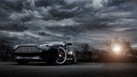 Aston Martin Vantage (Signed, Limited Ediiton)